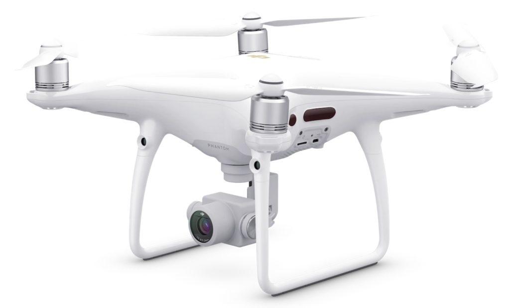 La CNIL interdit l'usage de drones avec caméras par la police