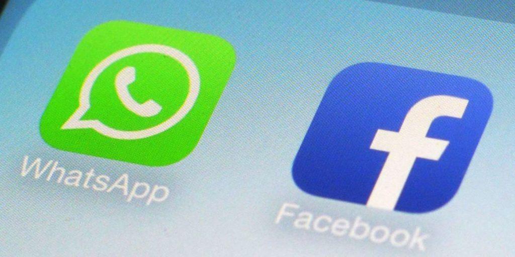 WhatsApp se met à partager massivement vos données avec Facebook