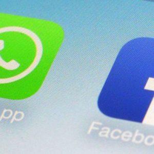 Image article Le partage de données entre WhatsApp et Facebook dérange en Allemagne