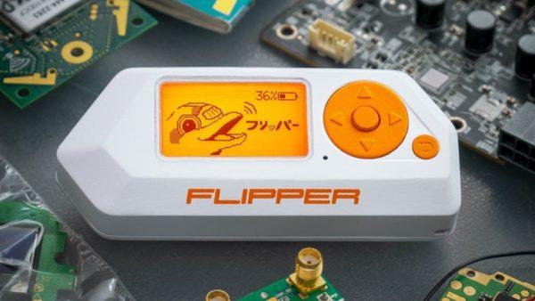 Flipper Zero 1 600x338