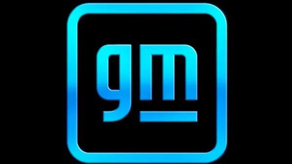 General Motors Logo 600x336