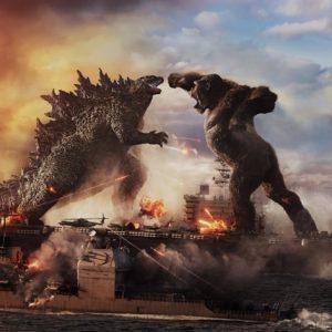 Image article Godzilla vs Kong se dévoile dans une bande-annonce énervée