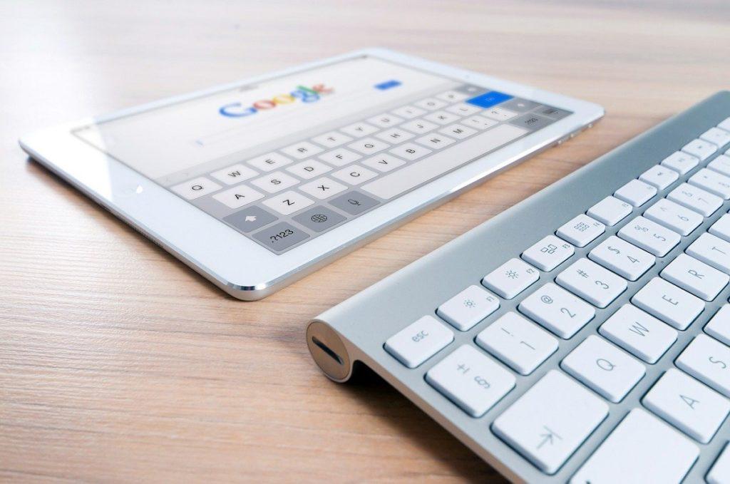 L'interface mobile de la recherche Google s'offre un nouveau design