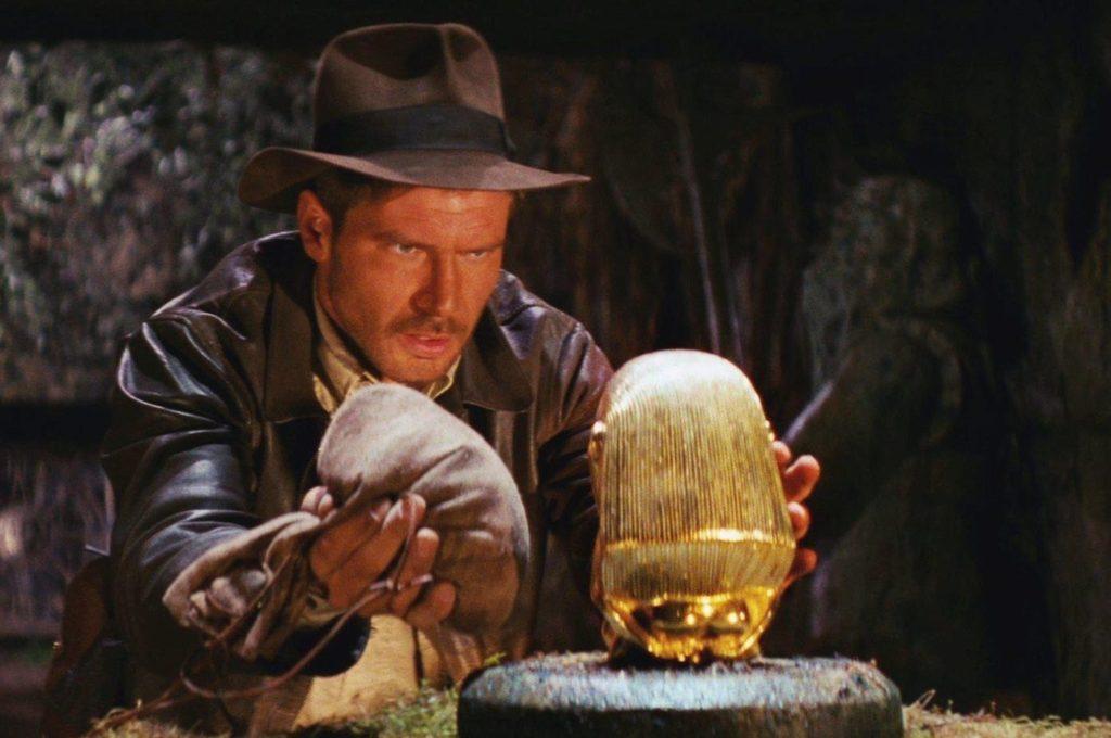 Un jeu Indiana Jones annoncé par Bethesda