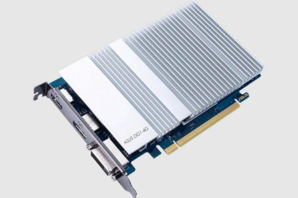 Intel Iris Xe GPU