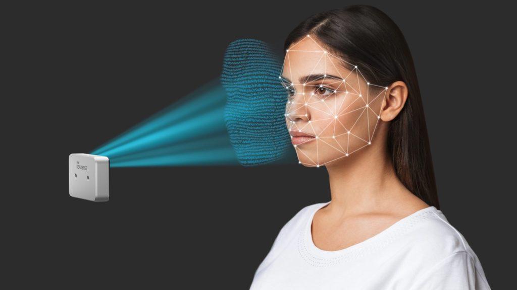 """RealSense ID : Intel dévoile une reconnaissance faciale """"sécurisée"""""""