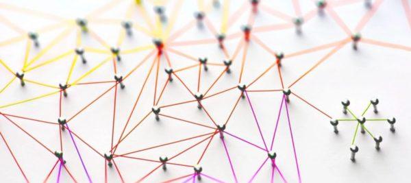 Internet décentralisé