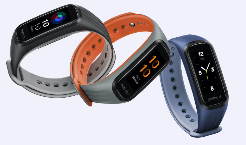 OnePlus Band Officiel