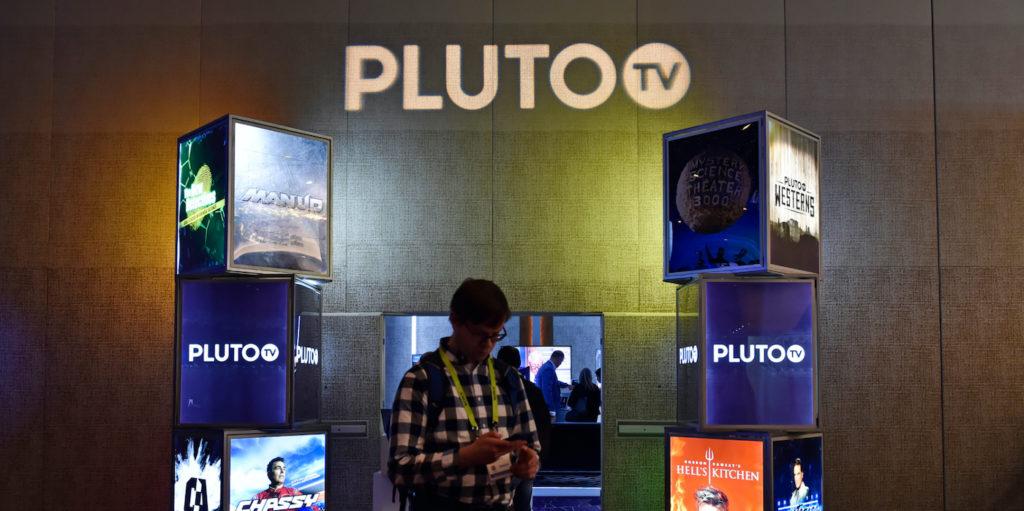 Streaming gratuit : Pluto TV arrive en France