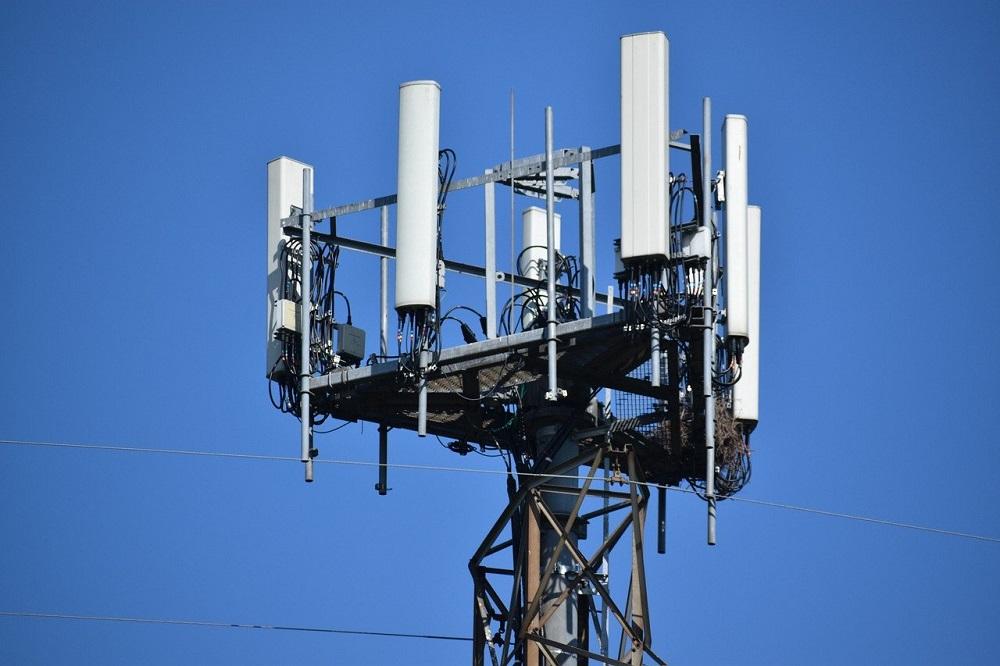 Antenne Réseau 5G Huawei