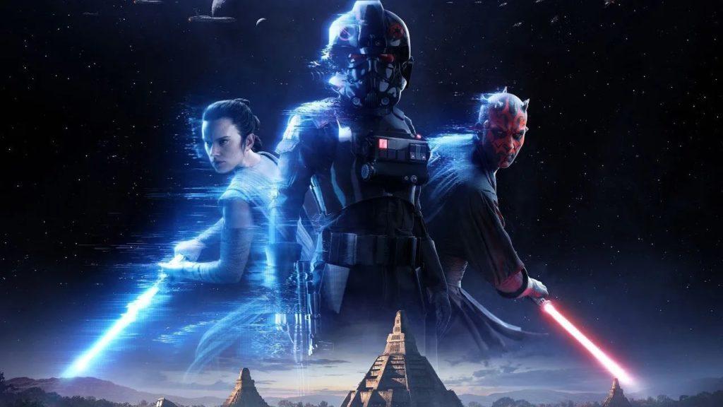 Star Wars Battlefront 2 gratuit sur l'Epic Games Store dès maintenant
