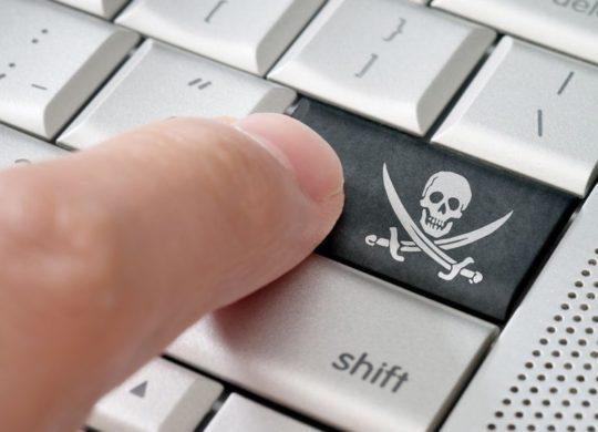 Touche Pirate
