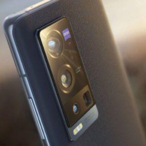 Image article Vivo dévoile le X60 Pro+ : Snapdragon 888, écran 120 Hz, HDR10+ et capteurs avec stabilisation «Gimbal»