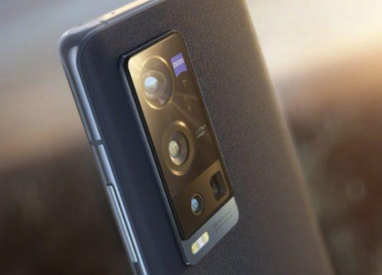 Vivo X60 Pro+ 1