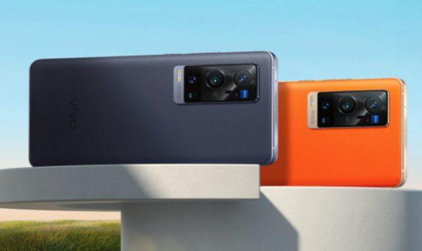 Vivo X60 Pro 600x357