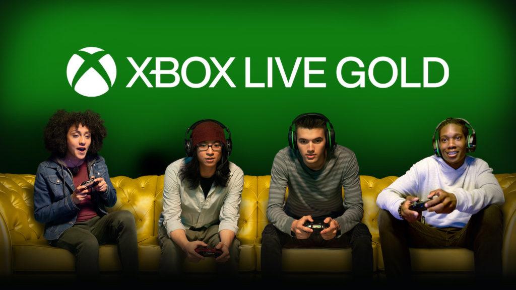 Microsoft augmente le prix du Xbox Live Gold