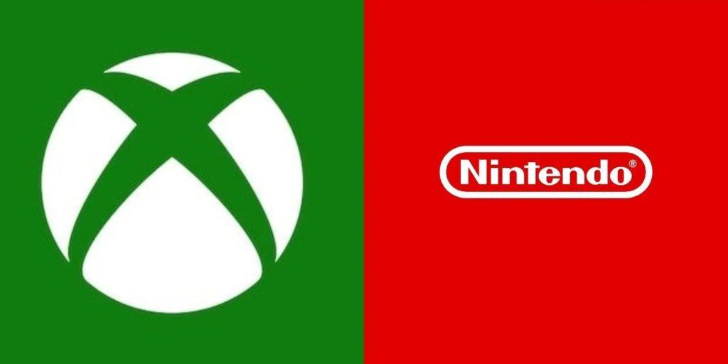 Microsoft voulait racheter Nintendo et ce fut un échec total