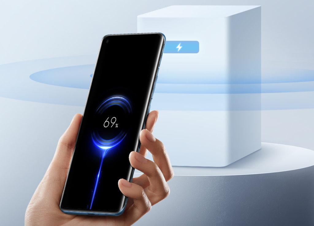 Xiaomi dévoile Mi Air Charge, une recharge réellement sans fil dans toute la pièce
