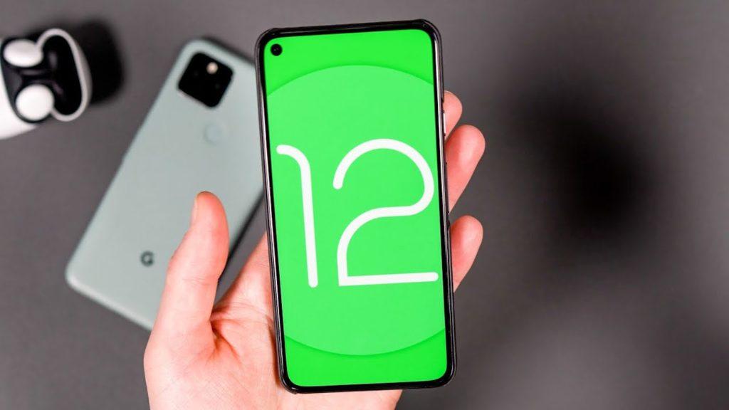 Android 12 : la Developer Preview 2.1 est disponible