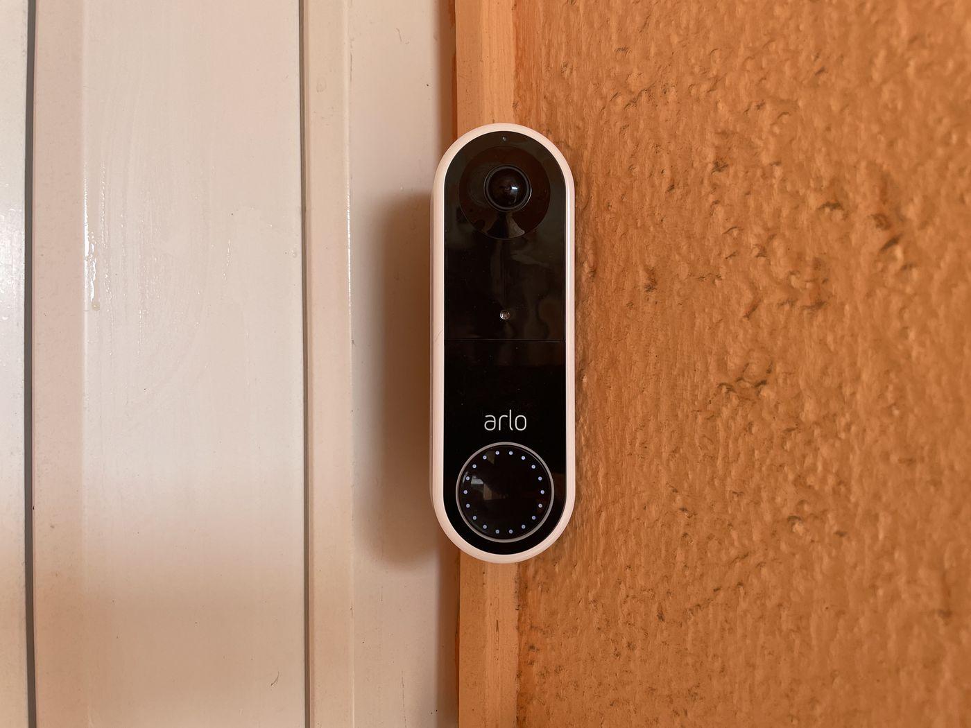 Arlo Doorbell 2