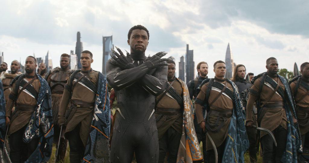 Black Panther : une série Wakanda annoncée pour Disney+
