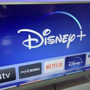 Image article Disney+ prépare son arrivée sur les box de SFR