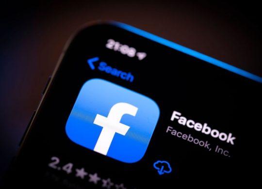 Facebook Icone