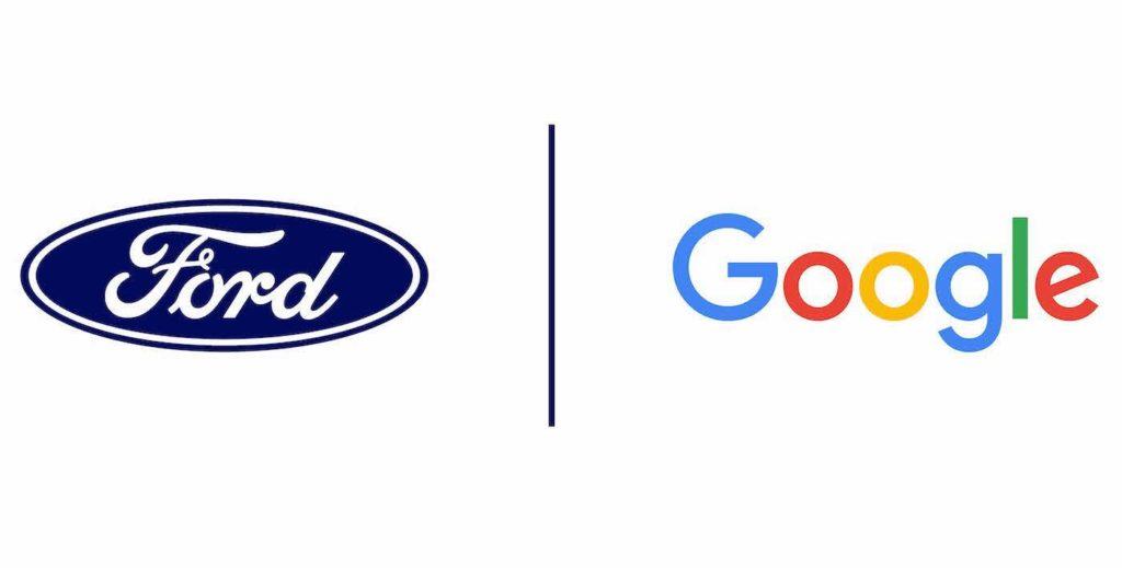 Google et Ford s'associent pour Android et le cloud sur les voitures