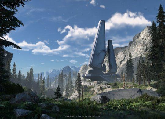 Halo Infinite New Screen 3