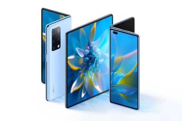 Huawei Mate X2 1 600x400