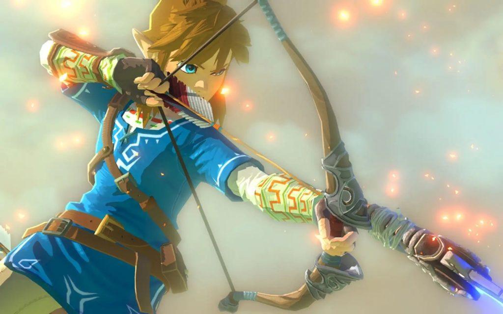 La série Zelda sur Netflix annulée par Nintendo à cause des fuites