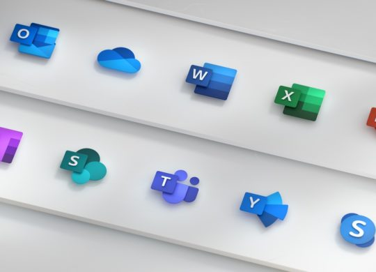 Microsoft Office Icones