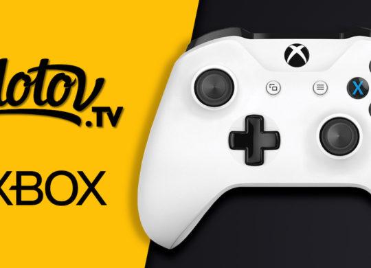 Molotov Xbox