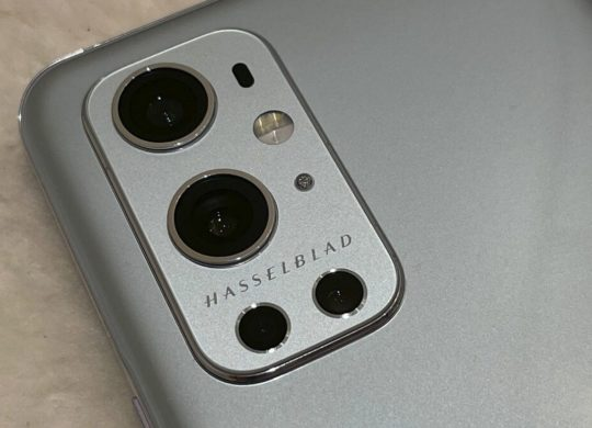 OnePlus 9 Pro leak Hasselblad