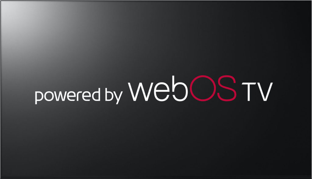 webOS de LG va arriver sur les Smart TV d'autres marques