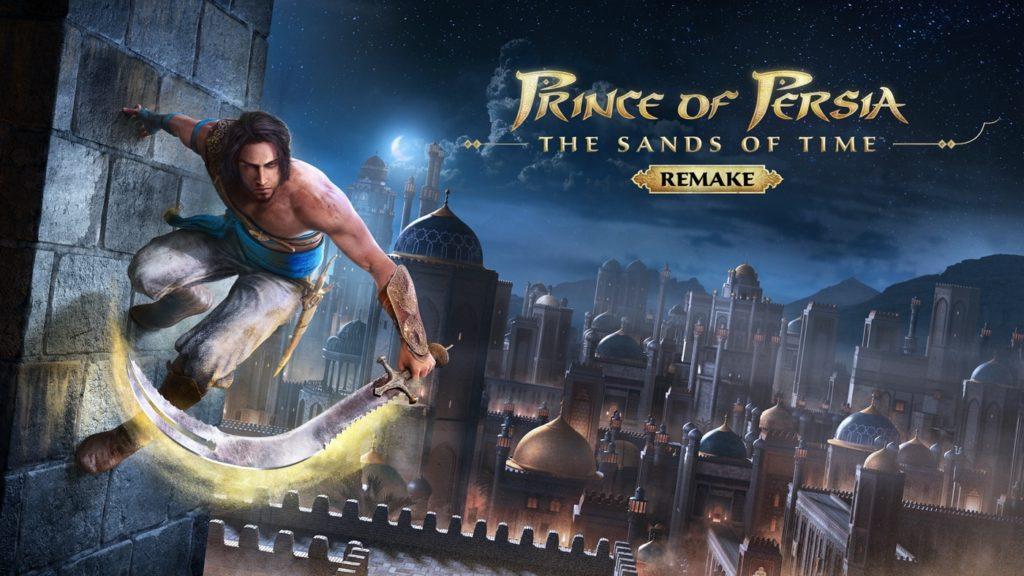 Prince Of Persia Remake nouveau report pour le jeu d'Ubisoft