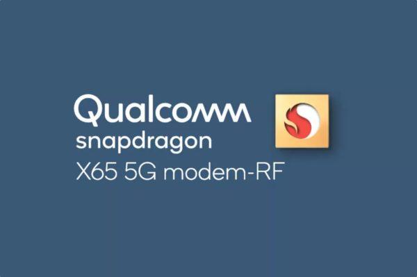 Qualcomm X65 Modem 600x399