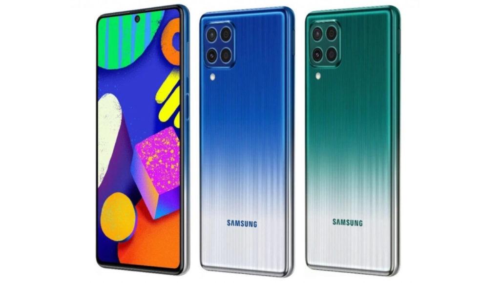 Galaxy F62 : Samsung lance un smartphone avec une batterie de 7 000 mAh
