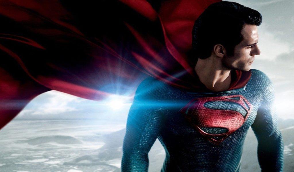 Un reboot de Superman en préparation chez Warner Bros