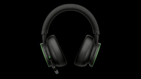 Xbox Casque sans fil 1