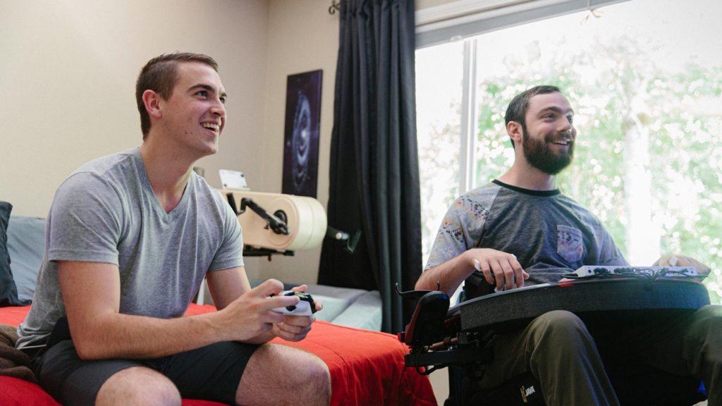 Xbox Jeu Video Accessibilite