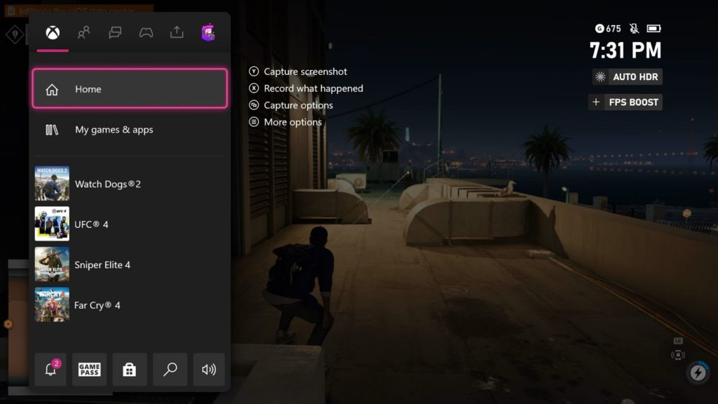 Xbox Series FPS Boost