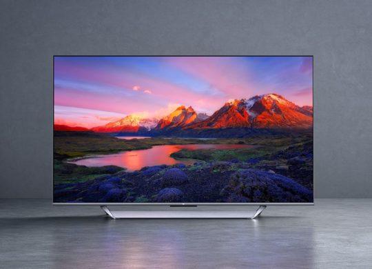 Xiaomi Mi TV Q1 QLED