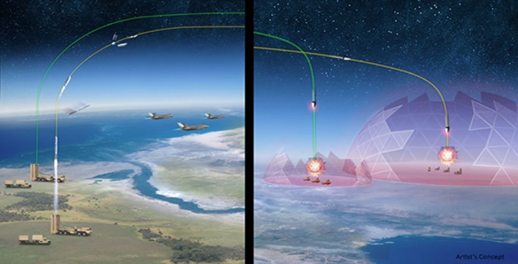 Missiles Nucleaires DARPA 1024x523