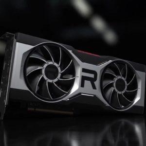 Image article RX 6700 XT : AMD présente son GPU idéal pour jouer en 1440p