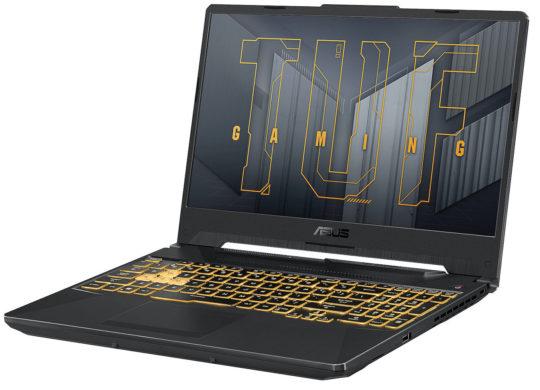 ASUS TUF GAMING A15 566QR PC Portable Gaming