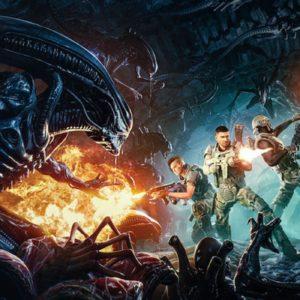 Image article Aliens: Fireteam : le Xénomorphe revient dans un TPS coopératif (trailer)