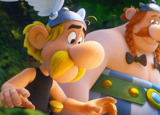 Asterix 3D