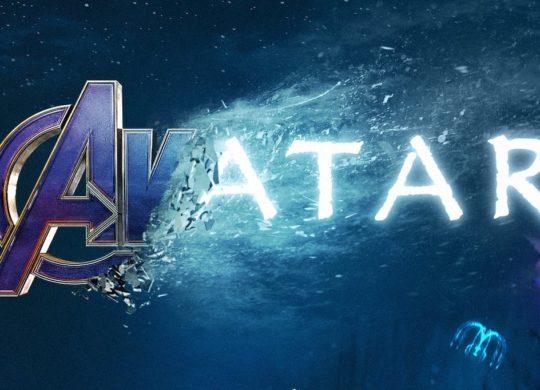 Avengers Avatar Logo