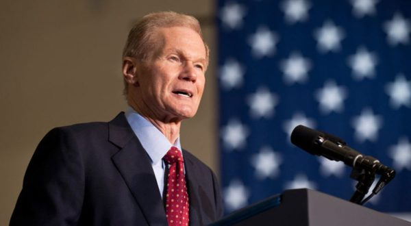 Bill Nelson today